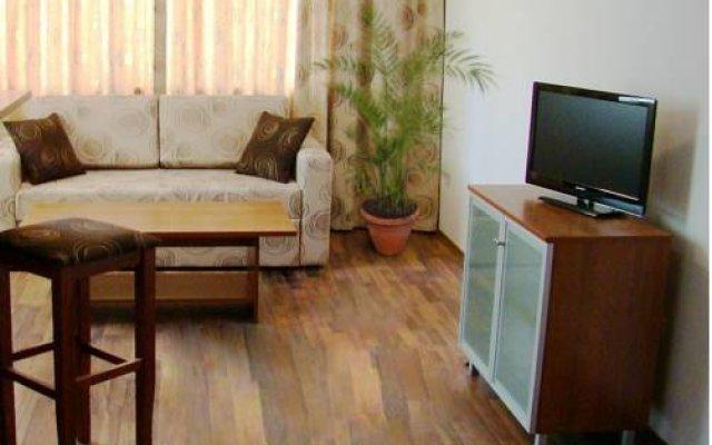 Отель Rio Verde Несебр комната для гостей