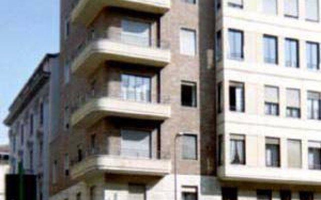 Отель San Tomaso Италия, Милан - отзывы, цены и фото номеров - забронировать отель San Tomaso онлайн вид на фасад