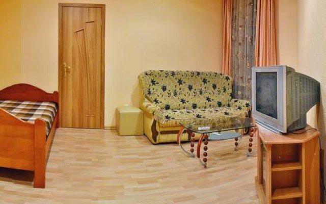 Апартаменты Kharkov Apartments комната для гостей