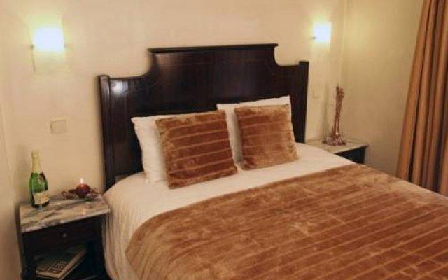 Hotel Palanca комната для гостей