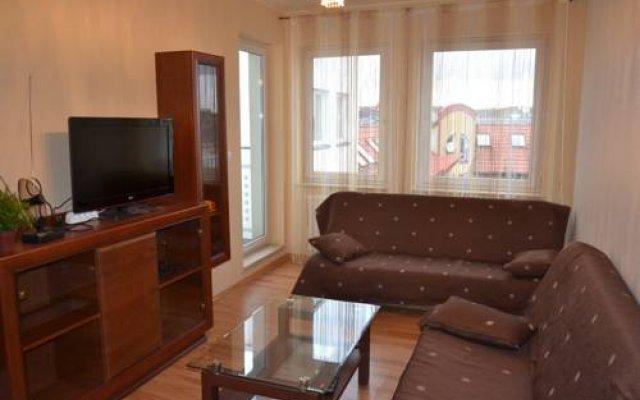 Отель Apartament Old Town Poznan комната для гостей