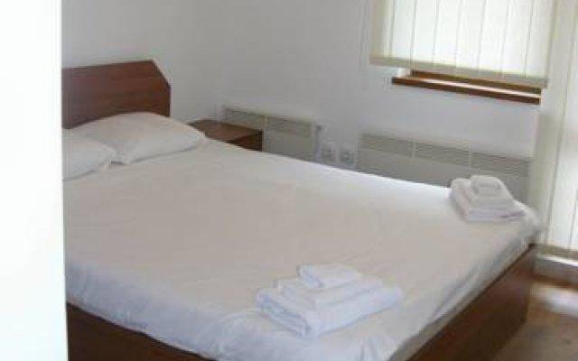 Отель Park View Bansko Банско комната для гостей