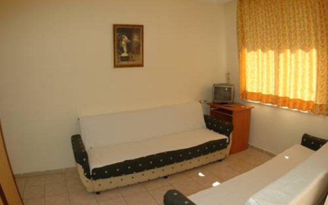 Отель Seren Apart Мармарис комната для гостей
