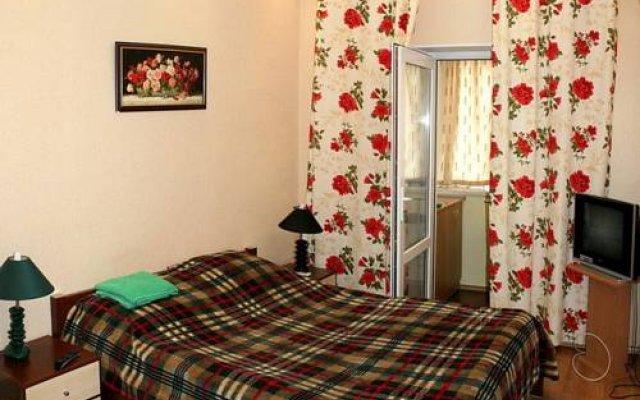 Апартаменты EK апартаменты комната для гостей