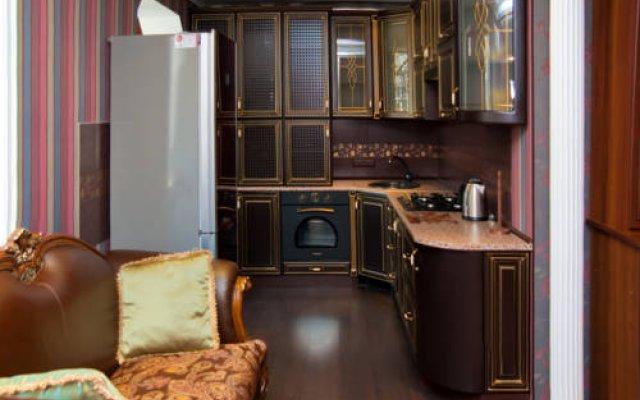 Апартаменты Apartments A-La Deribas комната для гостей