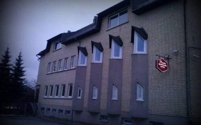 Marijonu Apartments