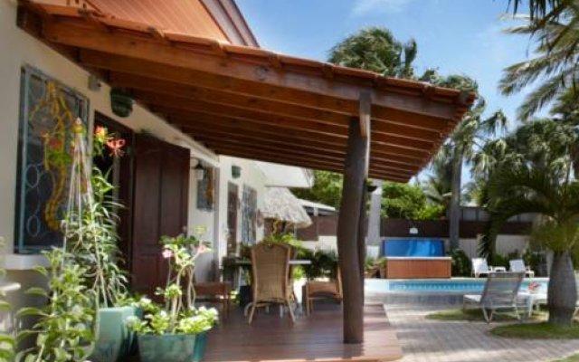 Aruba Sunset Beach Studios