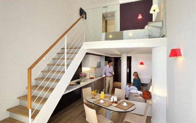 Residéal Premium Cannes - Apartments 0