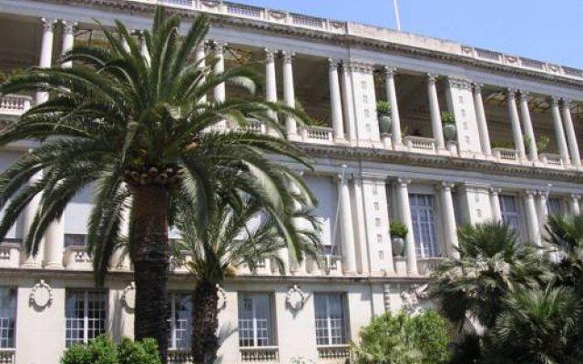 Отель Appartements Vieux Nice / Marché aux fleurs вид на фасад