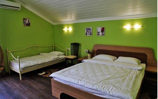Отель Rulevoy Одесса комната для гостей