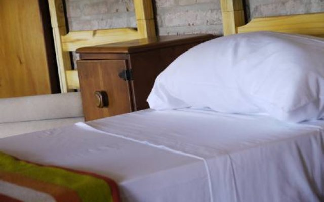 Jenous Hostel