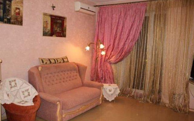 Апартаменты City Center Apartments Одесса комната для гостей