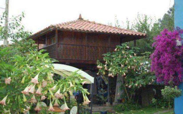 Отель La Casa del Jardin