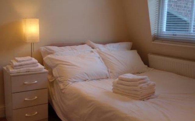 Marylebone Lodge