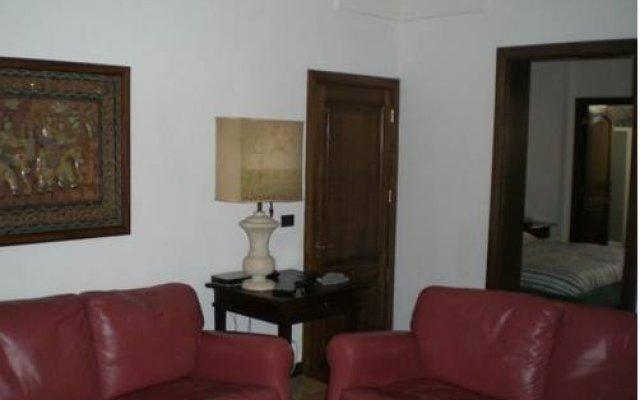 Отель Dimora Principi Di Savoia Лечче комната для гостей