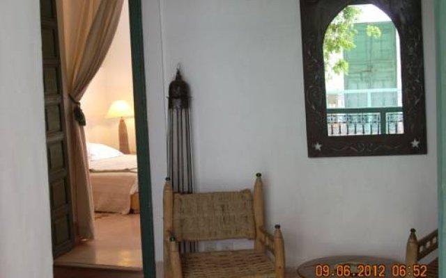 Отель Dar El Kharaz комната для гостей
