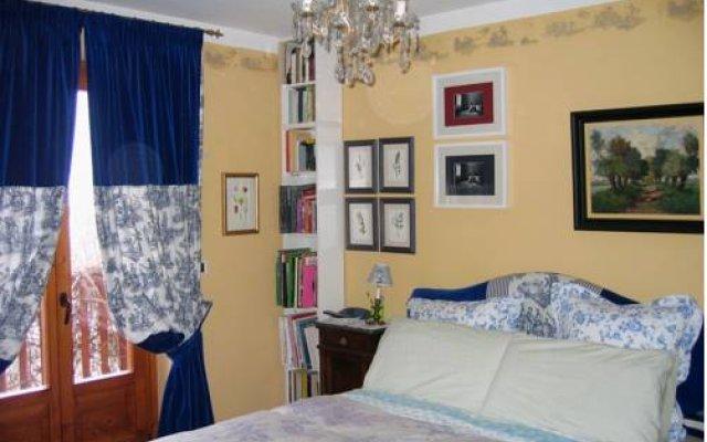 Отель Il Giardino Dell'Artemisia Италия, Грессан - отзывы, цены и фото номеров - забронировать отель Il Giardino Dell'Artemisia онлайн комната для гостей