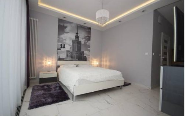 Отель Apartamenty Triston Park комната для гостей
