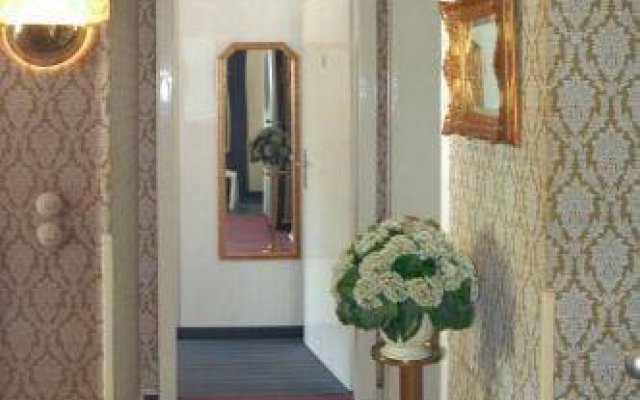 Hotel Am Ehrenhof интерьер отеля