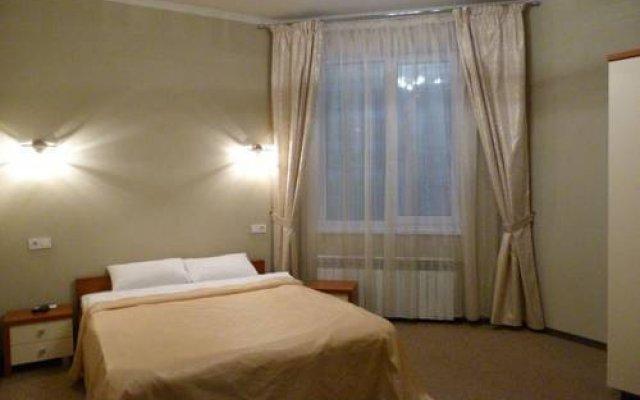 Гостиница Ной комната для гостей