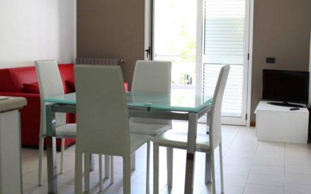 Отель Residence Altea комната для гостей