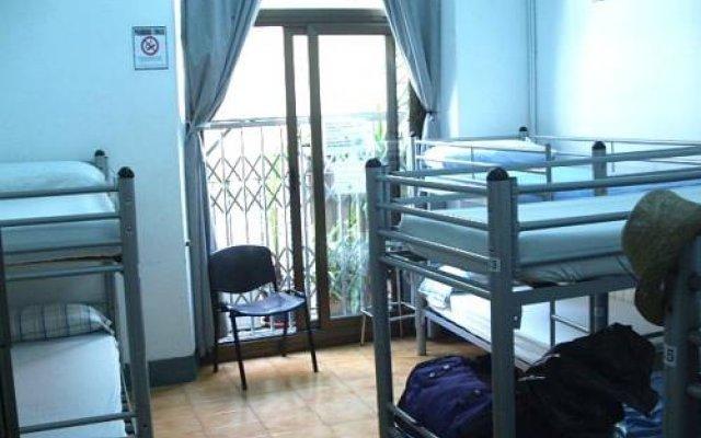 Arco Youth Hostel комната для гостей