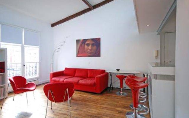 Отель Studios Paris Appartement Under The Stars Франция, Париж - отзывы, цены и фото номеров - забронировать отель Studios Paris Appartement Under The Stars онлайн комната для гостей