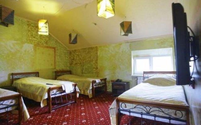 Гостиница Motel Kilikia комната для гостей