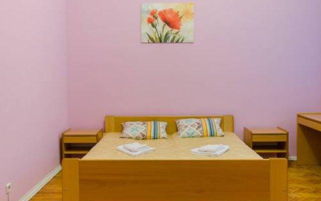 Гостиница Hostel Pushkin Украина, Харьков - 5 отзывов об отеле, цены и фото номеров - забронировать гостиницу Hostel Pushkin онлайн комната для гостей