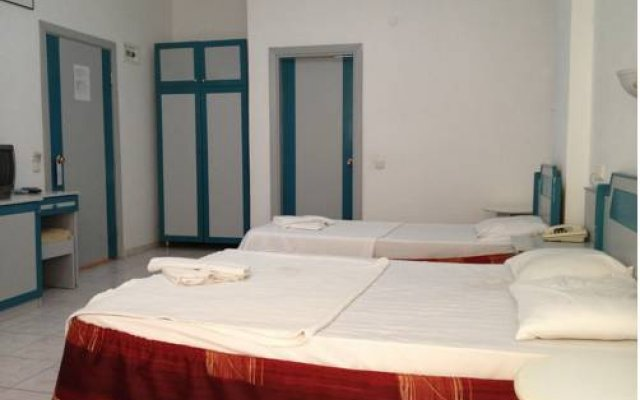 Hotel Marin - All Inclusive комната для гостей