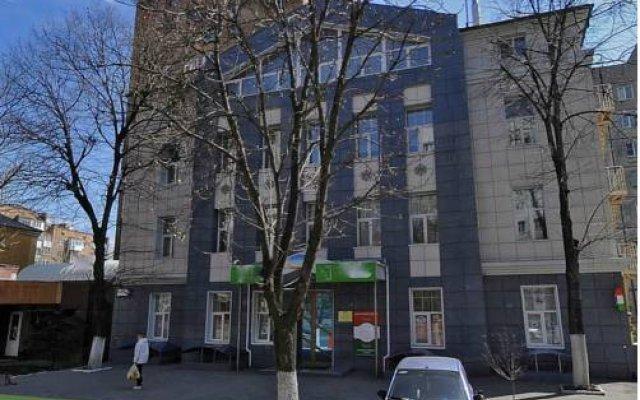 Гостиница Rose B&B вид на фасад