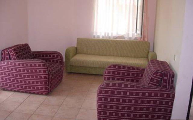 Отель Selenya Apart комната для гостей
