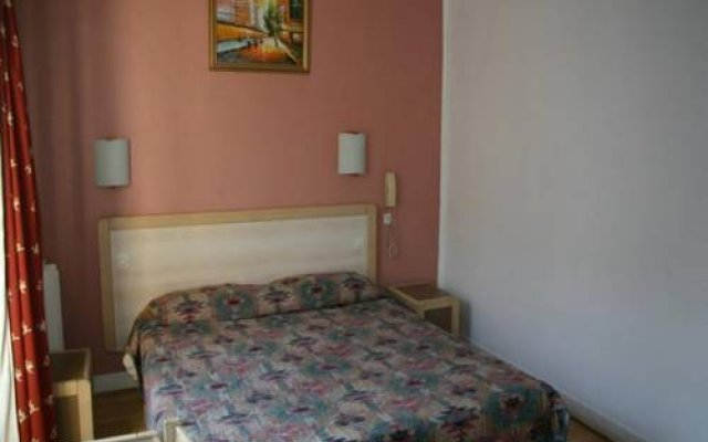 Отель Metropole La Fayette комната для гостей