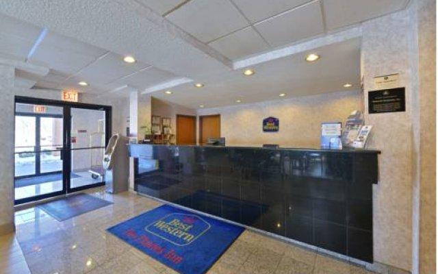Best Western Des Plaines Inn 2