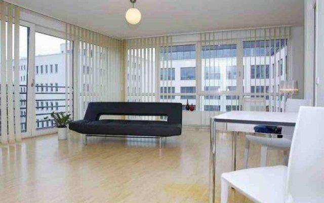 Апартаменты Central Apartments Berlin Берлин