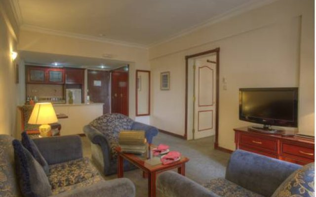 Al Diar Mina Hotel 0