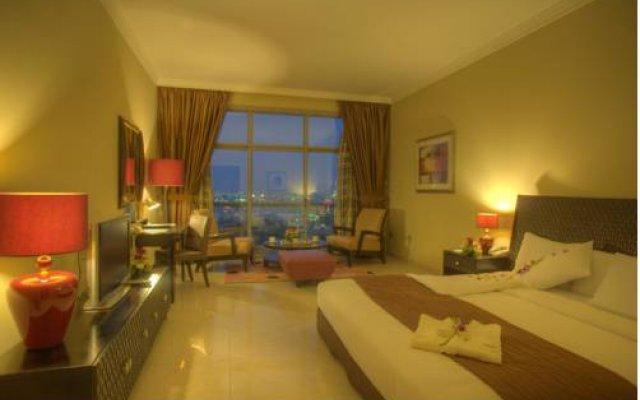 Oryx Hotel 0