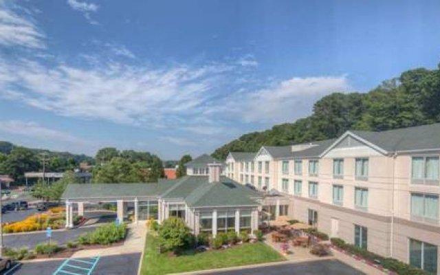 Marvelous Hilton Garden Inn® Norwalk Idea