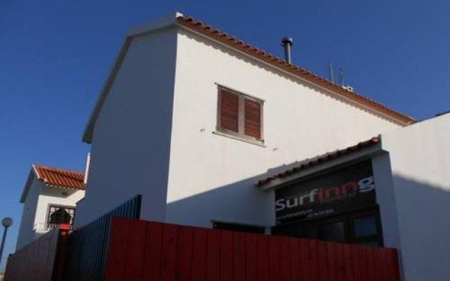 Surfing Inn Peniche - Hostel вид на фасад
