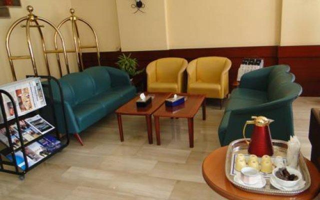 Al Diar Mina Hotel 2