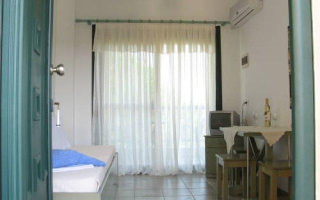 Апартаменты Maistrali Apartments комната для гостей