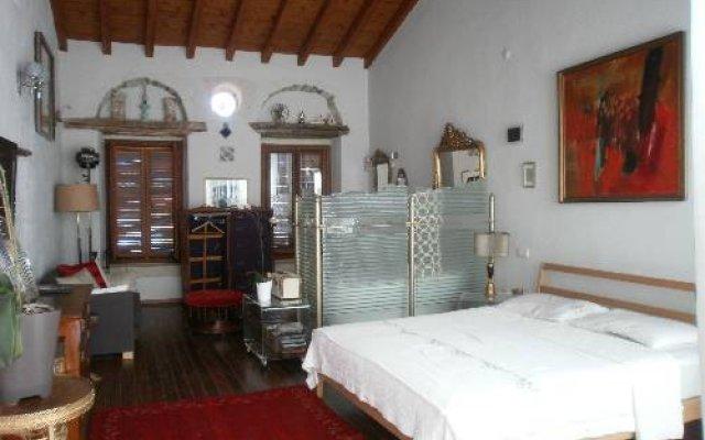 Отель Kamihan Чешме комната для гостей