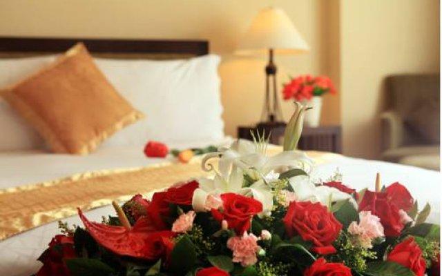 Апартаменты Portofino International Apartment комната для гостей
