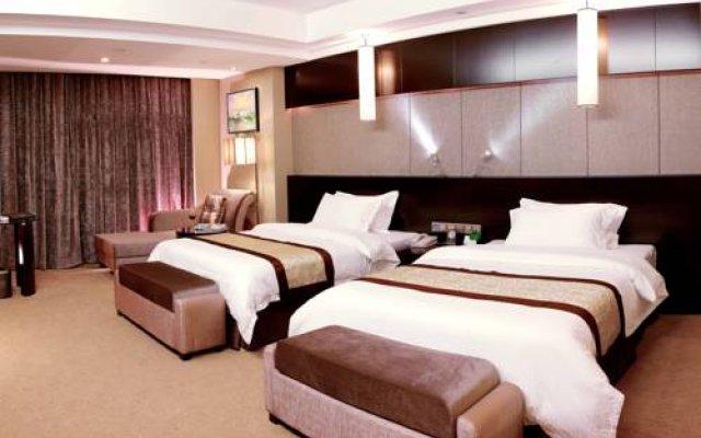 Отель Ruixiang Fangzhi Hotel Китай, Сямынь - отзывы, цены и фото номеров - забронировать отель Ruixiang Fangzhi Hotel онлайн комната для гостей