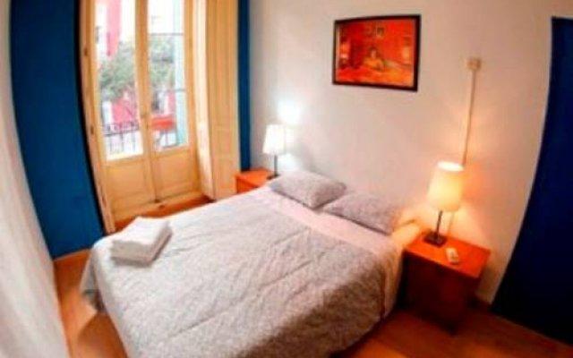 360 Hostel Malasaña комната для гостей