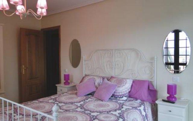 Отель Apartamentos El Pinedo комната для гостей