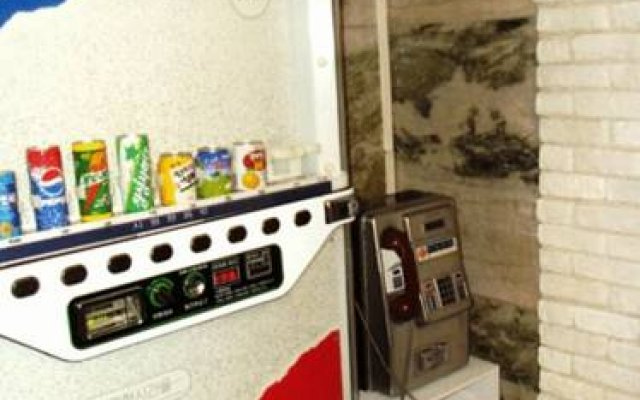 Отель Green Residence Южная Корея, Сеул - отзывы, цены и фото номеров - забронировать отель Green Residence онлайн вид на фасад
