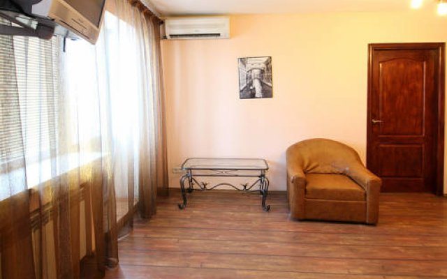 Апартаменты UA Rent Apartments in Podol Киев комната для гостей