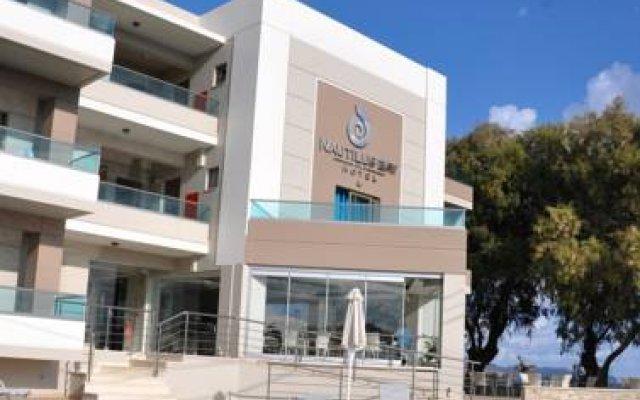 Отель Nautilus Bay спортивное сооружение