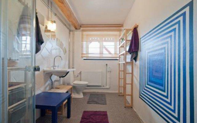 Отель Mimulus Bed & Breakfast Швеция, Карлстад - отзывы, цены и фото номеров - забронировать отель Mimulus Bed & Breakfast онлайн комната для гостей